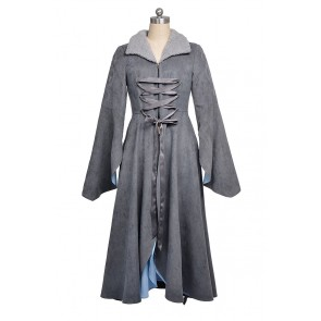 The Lord Of The Rings Arwen Undomiel Dress Cosplay Costume