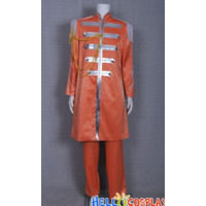 The Beatles Sgt Pepper Costume George Harrison Outfits