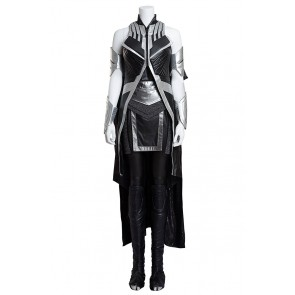 X Men Storm Ororo Munroe Cosplay Costume