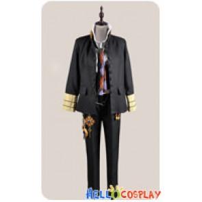 Uta No Prince Sama Freecell Cosplay Ren Jinguji Costume