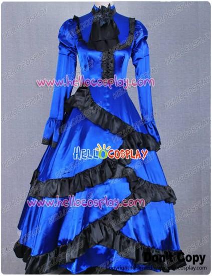 Vocaloid 2 Loveless XXX Kagamine Rin Dress Cosplay Costume
