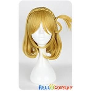 Love Live Sunshine Cosplay Mari Ohara Cosplay Wig