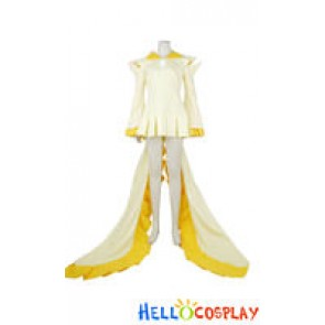 Shugo Chara Cosplay Costume Hinamori Amu Dress