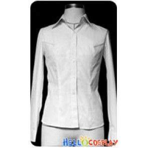 Attack On Titan Shingeki No Kyojin Cosplay Mikasa Ackerman Shirt Costume
