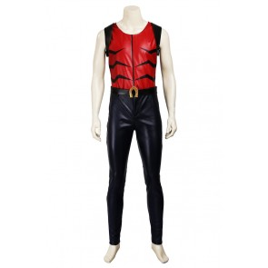 Young Justice Aqualad Cosplay Costume
