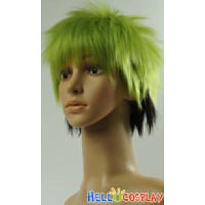 Nurarihyon No Mago Zen Cosplay Wig