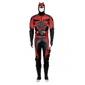Daredevil Matt Murdock Cosplay Costume