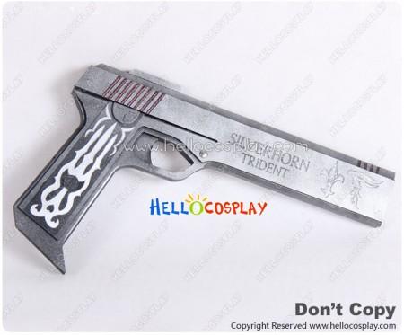 The Irregular At Magic High School Cosplay Tatsuya Shiba Gun Weapon Prop