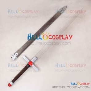 Hanakisou Cosplay Hanashiro Sword Scabbard Prop