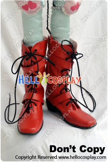 Tiger And Bunny Cosplay Barnaby Brooks Jr Shoes