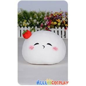 Hetalia: Axis Powers Cosplay Spain Mochi Pillow Plush Doll