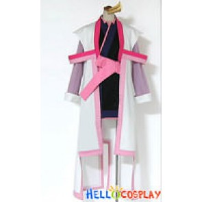 Mobile Suit Gundam SEED Destiny Cosplay Lacus Clyne Costume