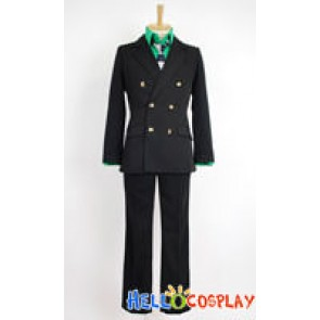 One Piece Cosplay Sanji Cosplay Costume