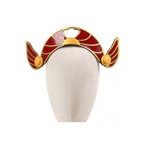 Tales of Zestiria Cosplay Lailah Headwear Prop