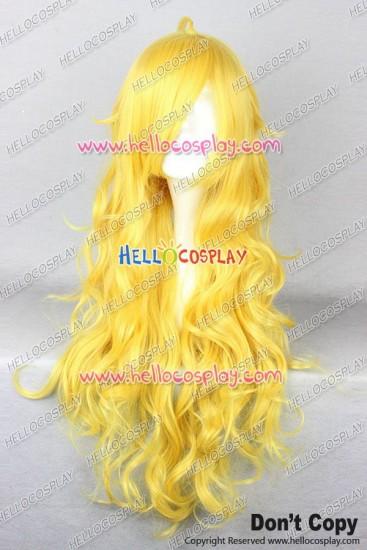 RWBY Yang Xiao Long Cosplay Wig