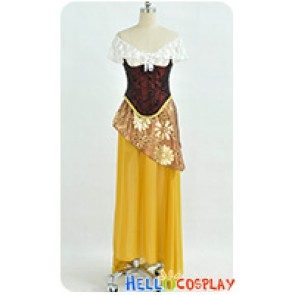 The Phantom Of The Opera Christine Daaé Dress Cosplay Costume New Version