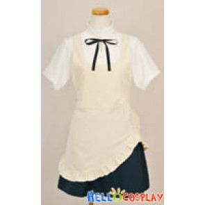 Working Cosplay Girl Dress