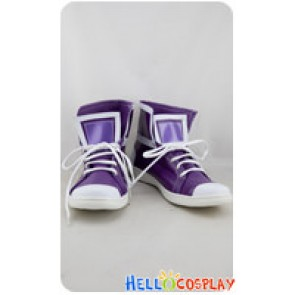 JoJo's Bizarre Adventure Cosplay Josuke Higashikata Shoes