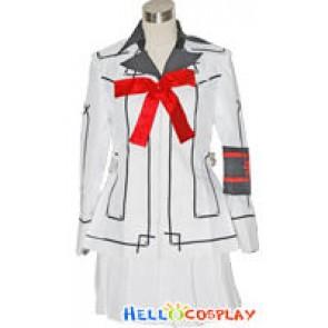 Vampire Knight Girl Kurosu Yuuki Cosplay Costume