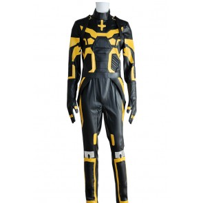 Ant-Man Yellowjacket Darren Cross Cosplay Costume
