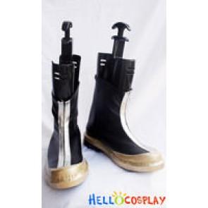 Dynasty Warriors Cosplay Cao Pi Sou Hi Boots