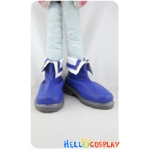 Zatch Bell Cosplay Shoes Kiyo Takamine And Zatch Bell Shoes