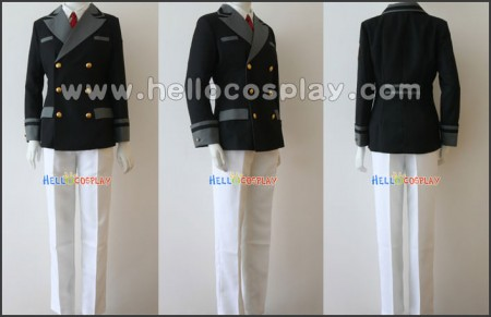 Kin'iro No Corda Ryoutarou Tsuchiura Cosplay Uniform