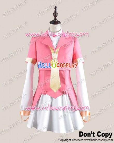 AKB0048 Cosplay Postgraduate The 8th Mimori Kishida Costume Uniform