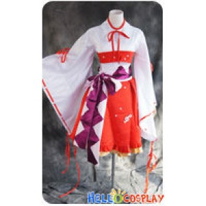 Vocaloid 2 Cosplay Miku Day Celebration Concerts Miku Hatsune Dress Costume
