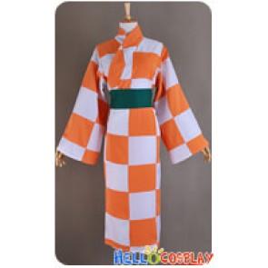 Inuyasha Cosplay Rin Halloween Costume Kimono