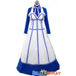 Black Butler 2 Kuroshitsuji II Cosplay Hannah Anafeloz Costume