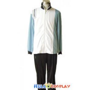 Prince of Tennis Hyotei Gakuen Cosplay Costume