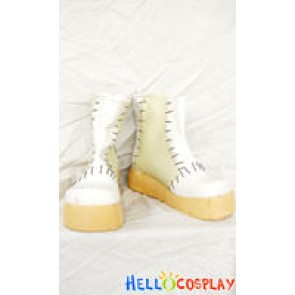 Dr. Franken Stein Cosplay Boot From Soul Eater