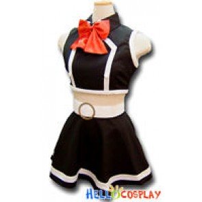 Quiz Magic Academy Cosplay Yuri Uniform