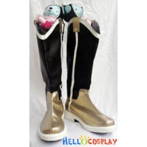 Puella Magi Madoka Magica Mami Tomoe Boots New