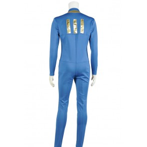 Game Fallout 4 Vault 111 Jumpsuit