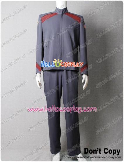 Stargate Atlantis Samantha Carter Teyla Uniform Costume