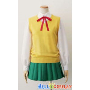 ToHeart 2 Cosplay Girl Uniform