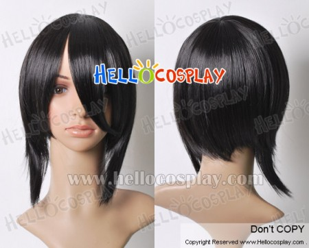 Axis Powers Hetalia APH Cosplay Hong Kong Wig