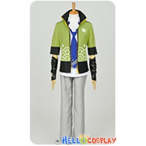 Kamigami No Asobi Ludere Deorum Cosplay Takeru Totsuka Uniform Costume