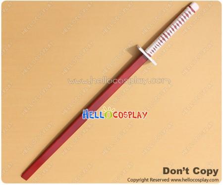 Naruto Cosplay Omoi Sword Weapon Prop