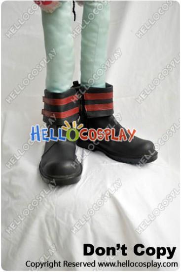 Guilty Crown Cosplay Kenji Kido Shoes