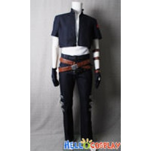 Final Fantasy VIII Cosplay Squall Leonhart Costume