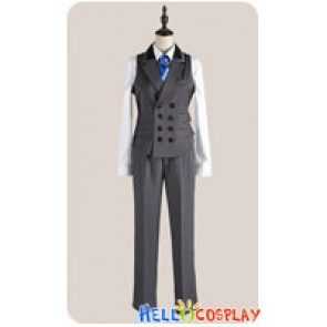 Uta No Prince Sama 2000% Cosplay Masato Hijirikawa Idol Song Costume