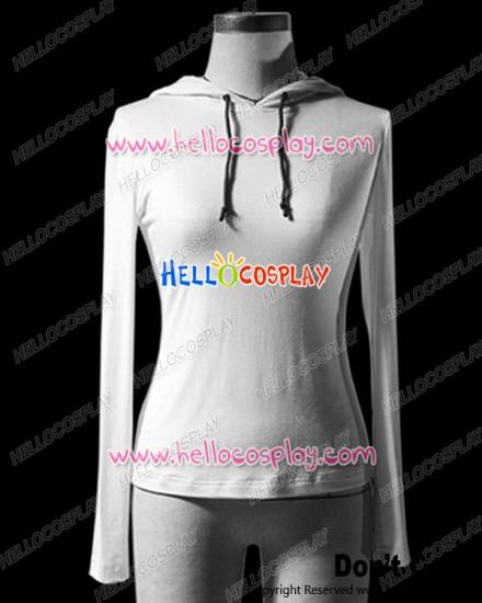 Attack On Titan Shingeki No Kyojin Cosplay Annie Leonhart T Shirt Underwear Costume