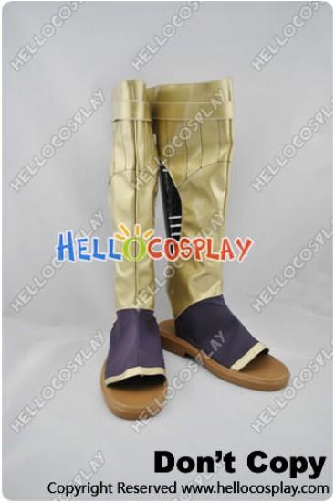 Unlight Cosplay Jead Boots