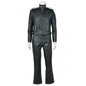 Daft Punk's Electroma Hero Robot No 1 And 2 Uniform Cosplay Costume