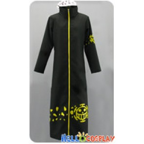 One Piece Cosplay 2 Years Later Trafalgar Law Costume