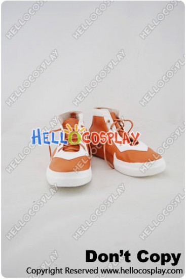Digimon Cosplay Shoes Yagami Hikari Shoes