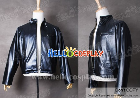 Smallville Superman Clark Kent Jacket Cosplay Costume